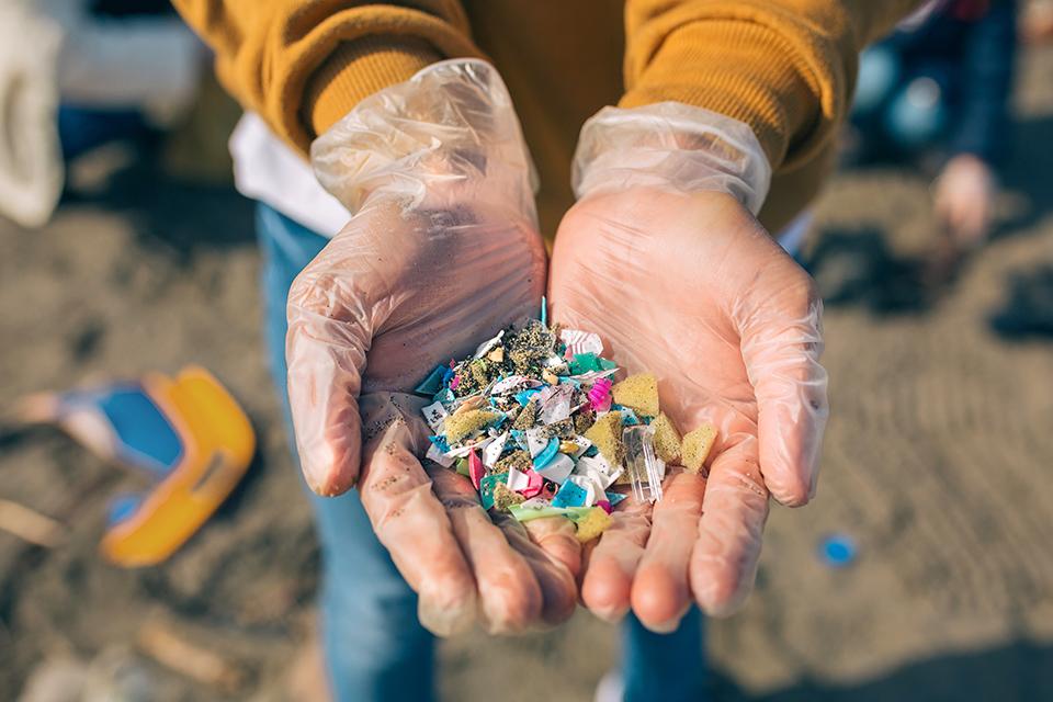 Alianza Circular sobre los plásticos