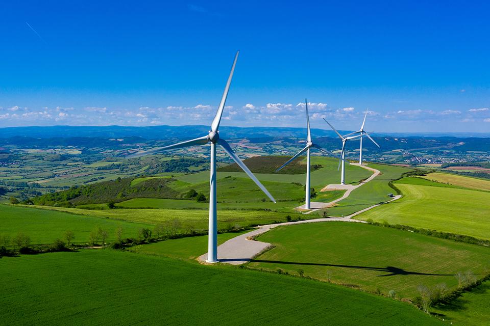Cómo afecta la energía al medio ambiente