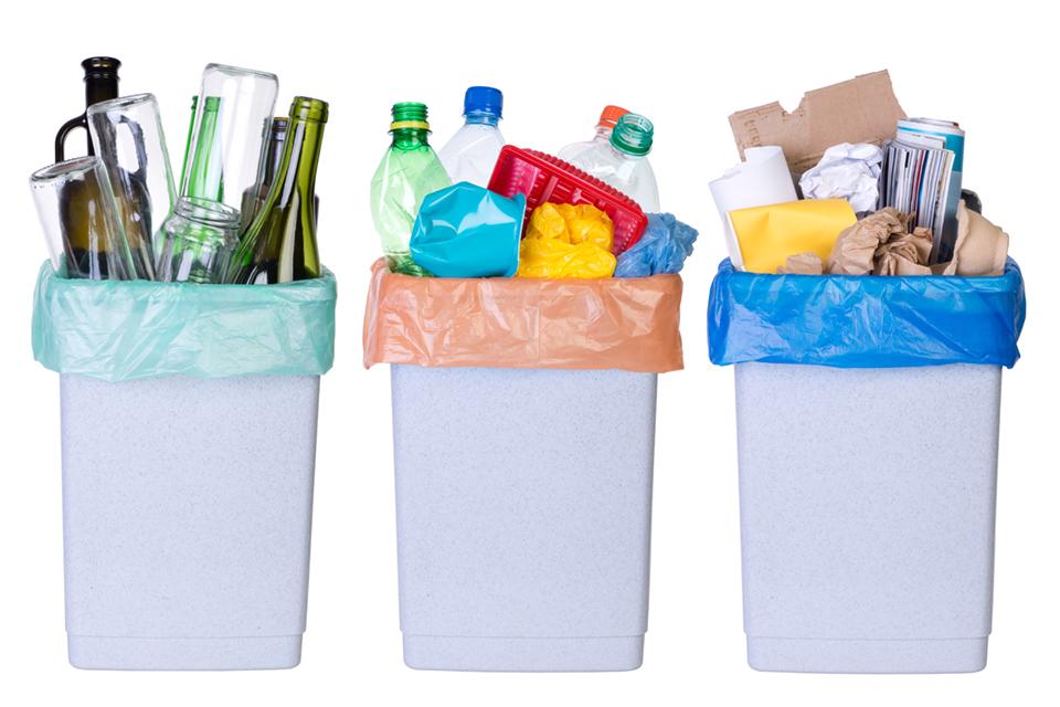 reciclaje de envases