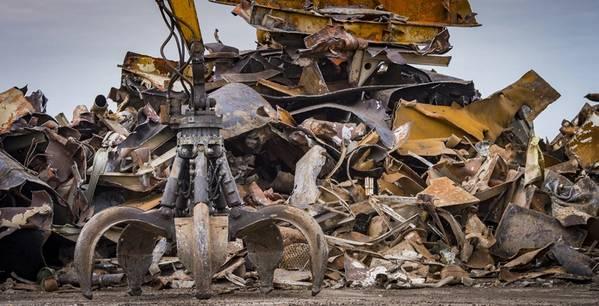 impacto ambiental del acero