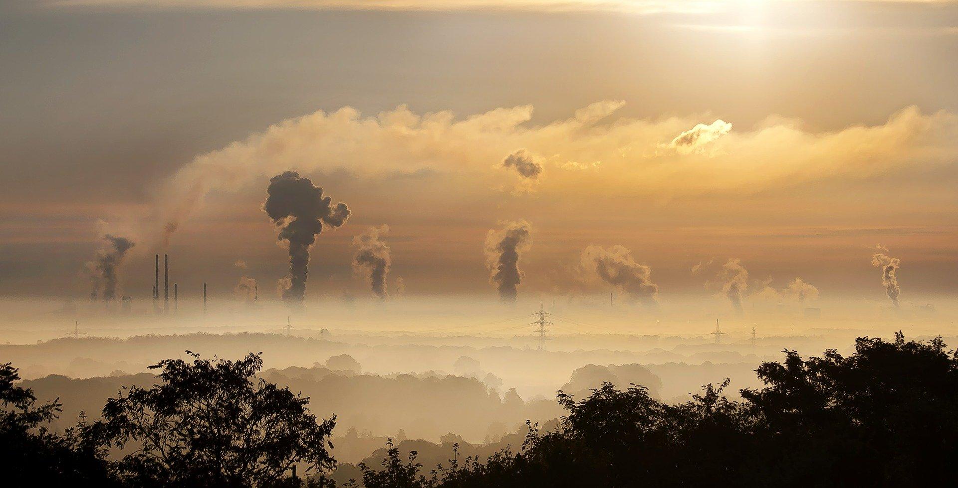 reciclaje y contaminación