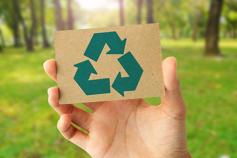 Innovación y reciclaje