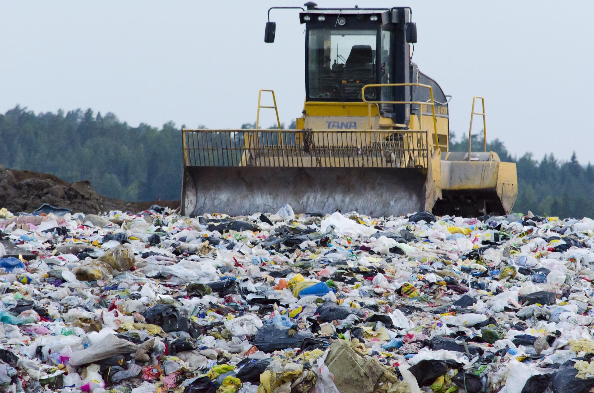Gestión de residuos en Europa