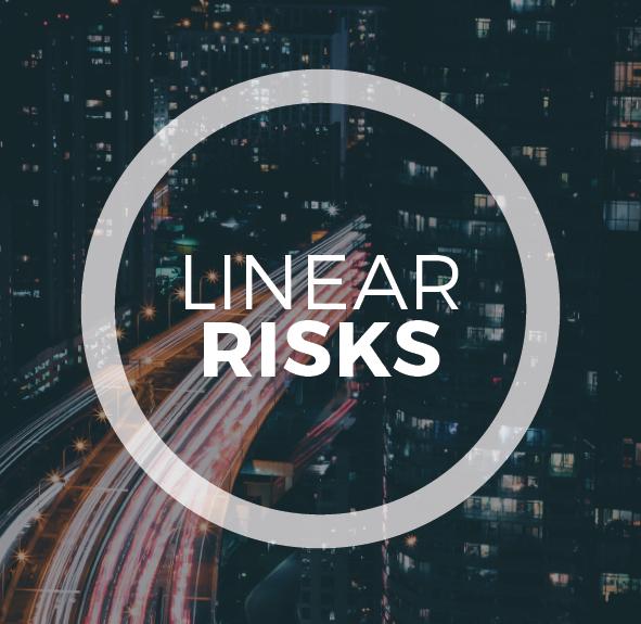 linear risks