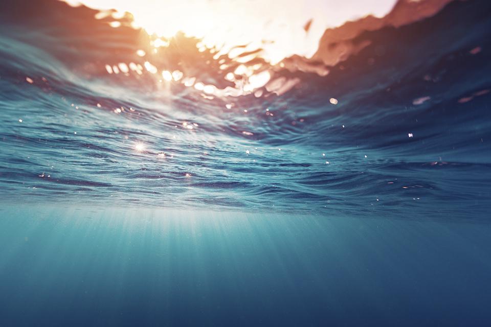 subida nivel del mar