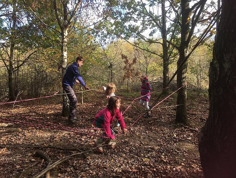 Little Acorns Forest Schools Ltd