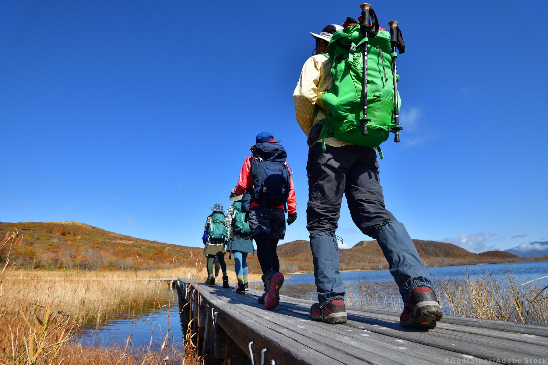 turismo sostenible báltico