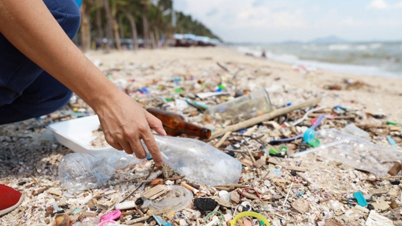 Voluntariado para limpiar playas