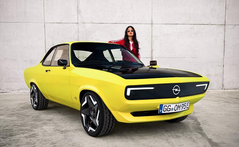 Opel Automobile GmbH