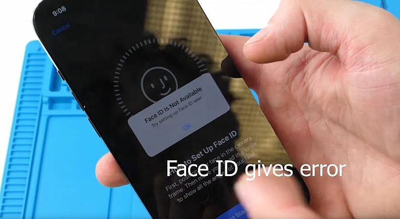 YouTube / Gurú de reparación de teléfonos